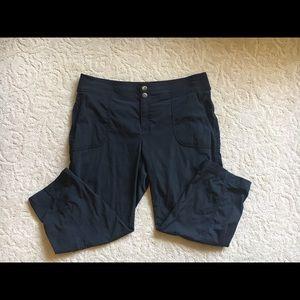 Athleta Pants - Athleta Trekkie Crop Pant